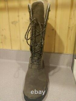 Ariat Wythburn H20 insulated boots 9.5 women