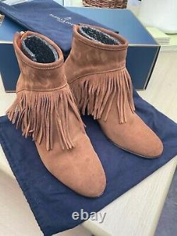 Fairfax & Favour Pimlico Ankle Boots Size 6