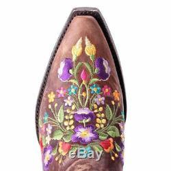 Old Gringo Sora 13 Western Boots Brass L841-3