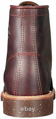 Original Chippewa Collection Men's 6 Plain-Toe Service Utility Boot 1901M25