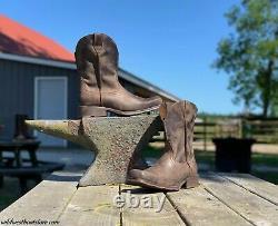 Ariat Hommes Rambler Brown Wicker Boot 10015307