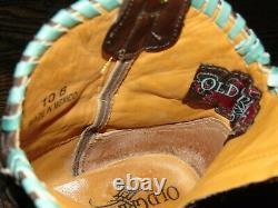 Bottes De Cowboy Brodées De Vieux Gringo Pour Femmes 10 B