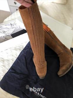 Fairfax Et Favor Boots Taille 8