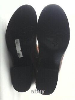Freebird Steven Cabal Western Tall Boots Wool Blanket Brown Us 7 Eu 37,5 $395