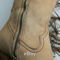 Gypsy Jonque Par Western Boots Cowgirl Lane Bottes Esprit Animal Femmes