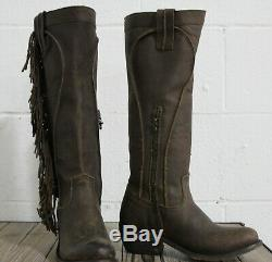 Gypsy Lane Indésirable Par Texas Bottes Tumbleweed Western Boots Cowgirl Femmes Taille 7.5