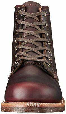 Original Chippewa Collection Homme 6 Plain-toe Service Utility Boot 1901m25