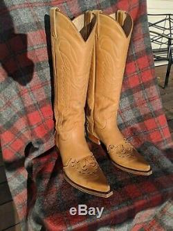 Sendra Hautes Bottes De Cowboy Modèle 7555 Us 11